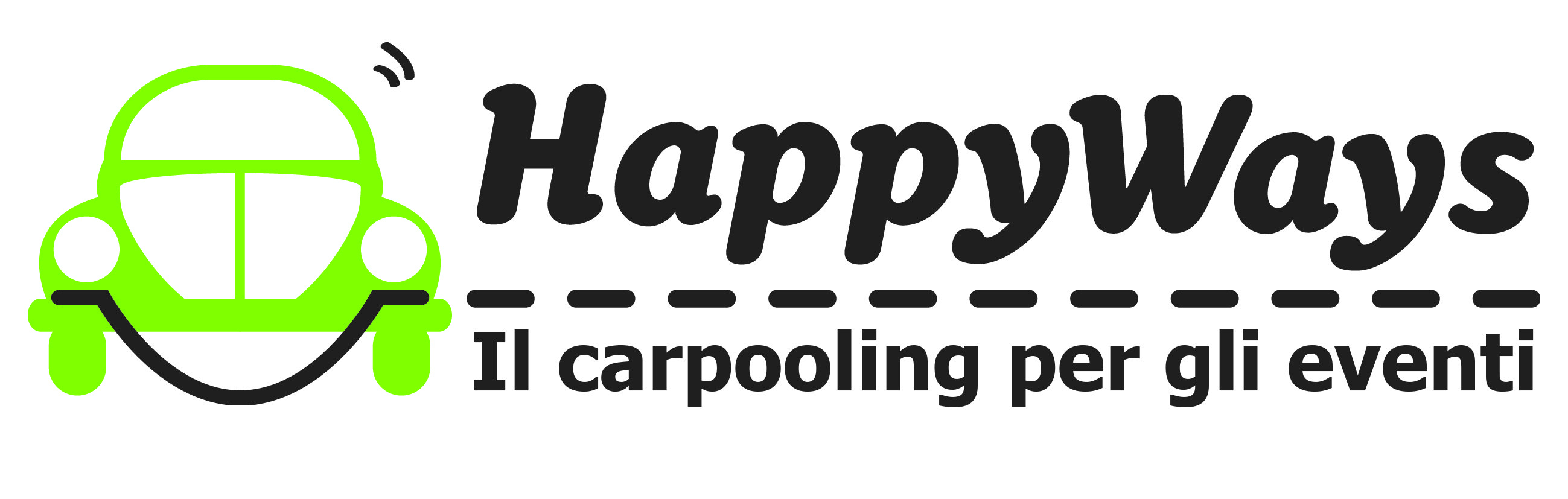 logo happyways